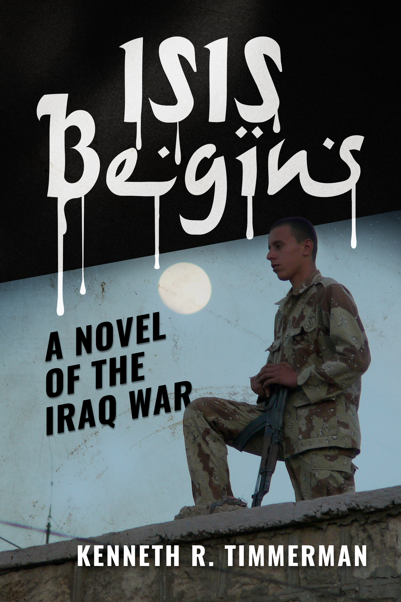 ISIS BEGINS: